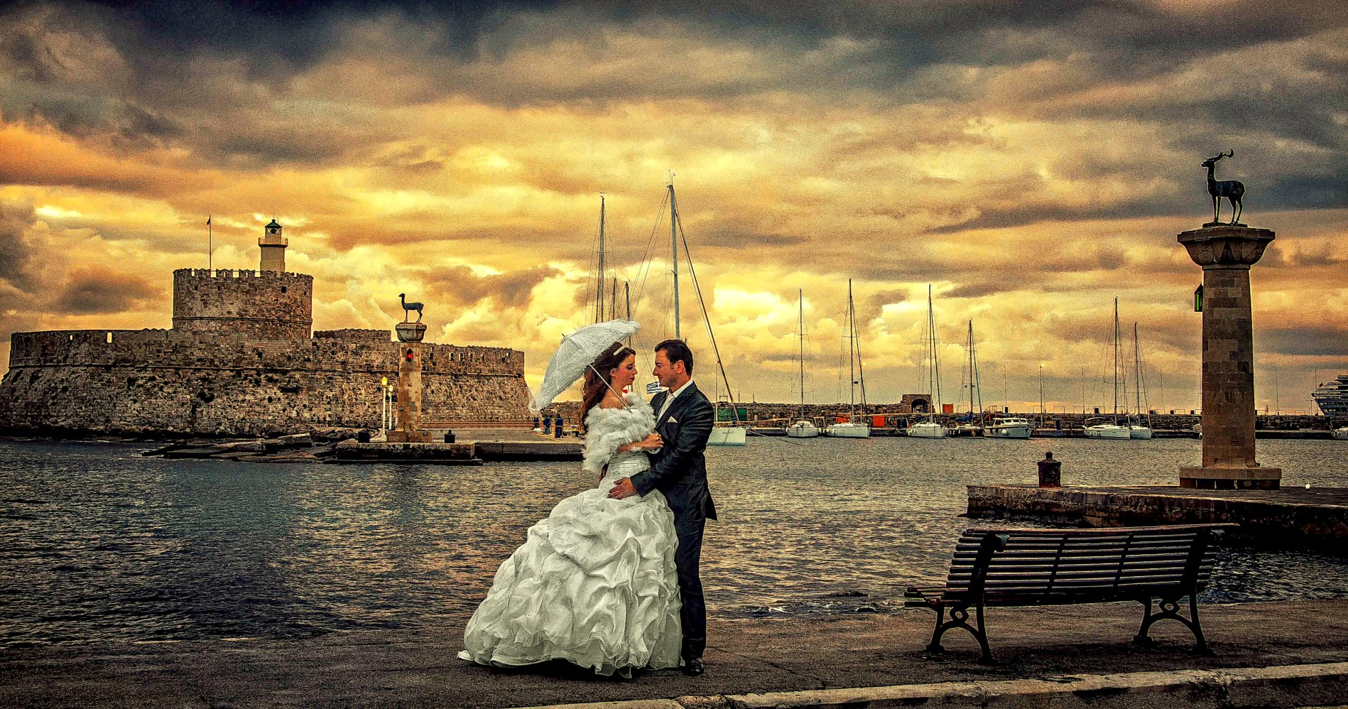 Heiraten griechenland formalitaten